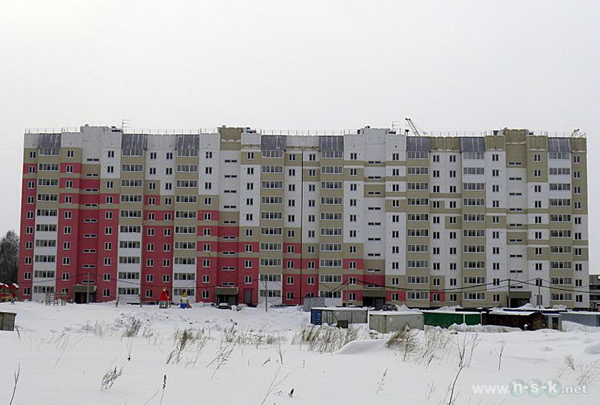 Краснообск, 204/1 стр (2014/2 стр) I кв. 2015