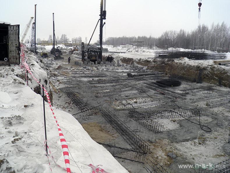 Мясниковой, 26 (Гребенщикова, 419) I кв. 2015