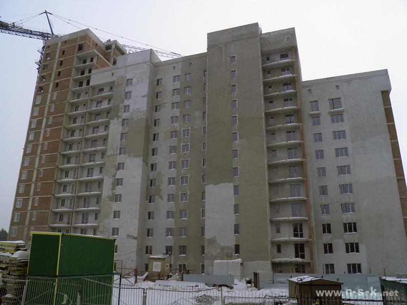 Русская, 38 I кв. 2015