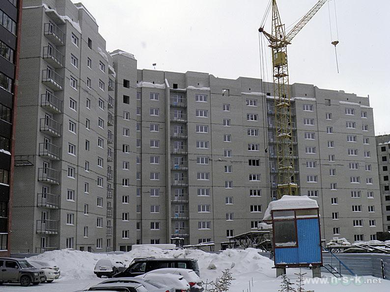 Краснообск, Западная, 227 I кв. 2015
