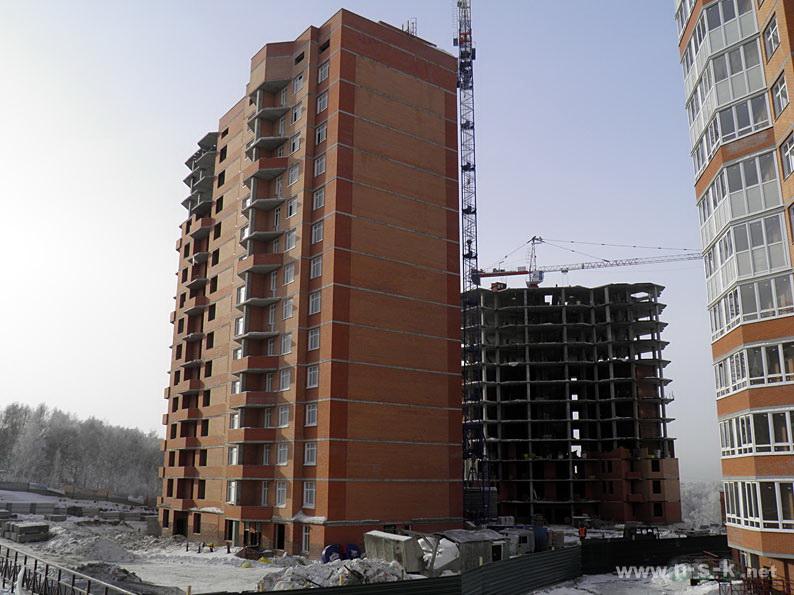 Высоцкого, 53 I кв. 2015
