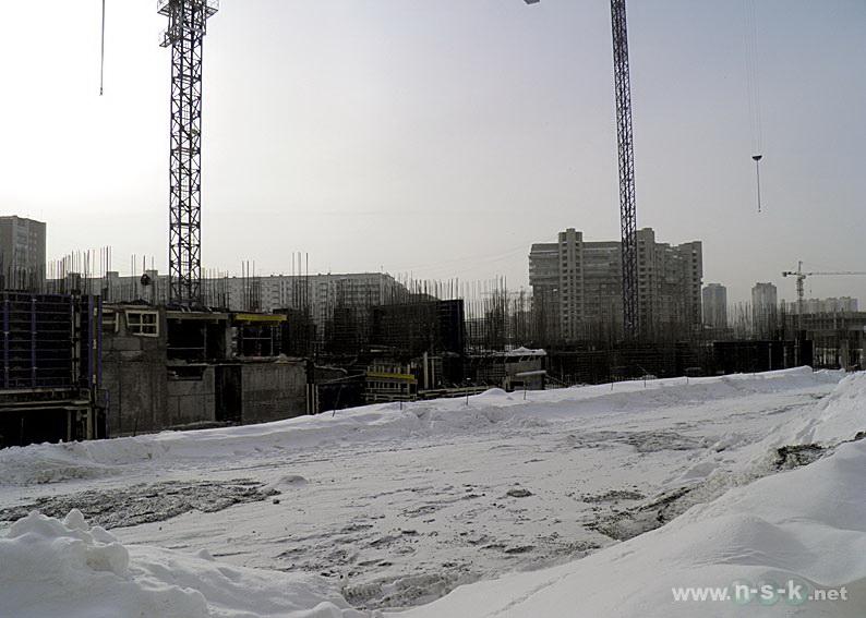 Кошурникова, 25 I кв. 2015