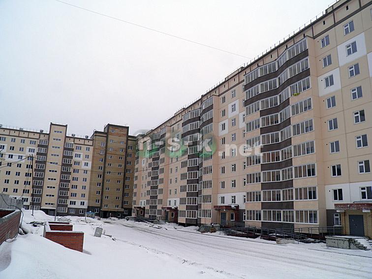 Мясниковой, 26 (Гребенщикова, 419) последние фото