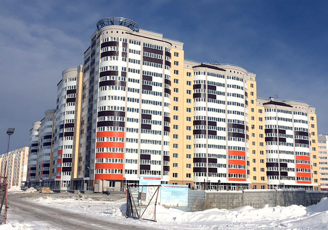 Краснообск, 232 I_17