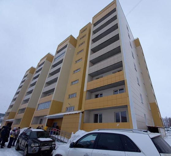 Краснообск, 250 фото со стройки март 2021