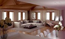 Гринвуд, апартаменты класса de luxe