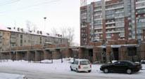 Ленинградская, 101/2, 1 кв. 2007