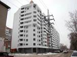 Ленинградская, 101/2, 4 кв. 2007