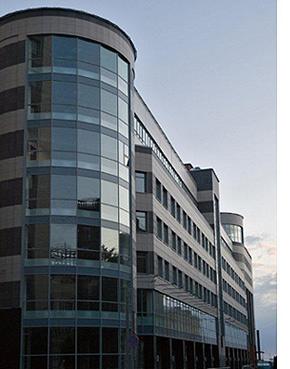 Бизнес-центр Кронос