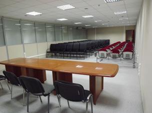 БЦ Кронос, конференц-зал