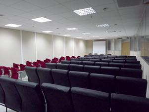 БЦ Кронос, аренда конференц-зала