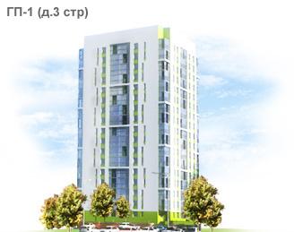 2-я Миргородская, 3 (ГП-1), 5 (ГП-2)