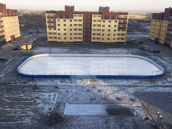 Дивногорская, 150/1 (Экскаваторный 2-й пер, 29 к5)