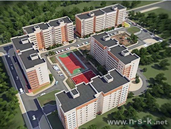 Краснообск, 249