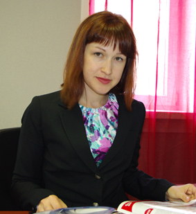 Интеллект Ипотека, Ансимова Кира Валерьевна