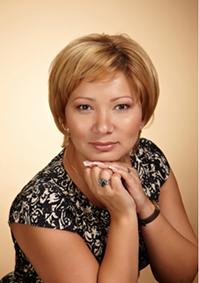 АН Большой Город, Жанна Волобуева