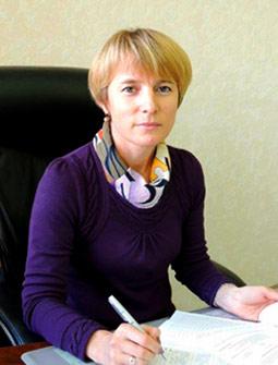 Елена Быкова, Нотариальная палата Новосибирской области