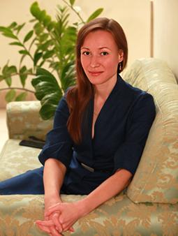 Елена  Рожнёва, МДМ Банк