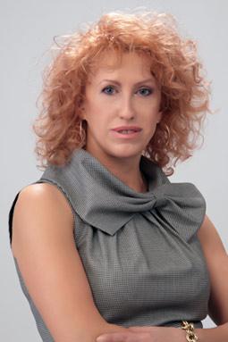 Инна Борисовна Свечникова, АМИД