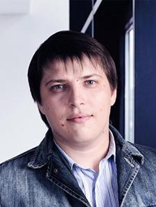 Игорь Захаров, Рекламное бюро недвижимости