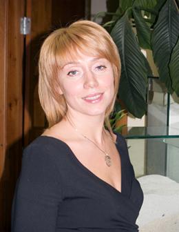 Светлана Рягузова, руководитель Управления Росреестра по Новосибирской области