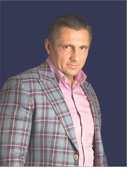 Олег Сухов, адвокат