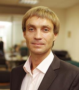 Алексей Мирошниченко, Центральное АН