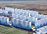 Жилые комплексы в Новосибирске