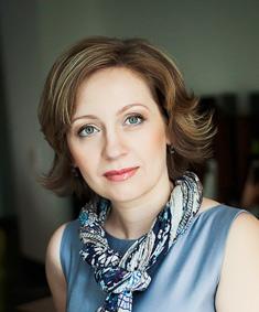 Марина Гуляева, ГК ИНТАЛЕВ
