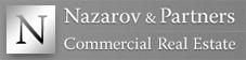 Назаров и Партнеры. Коммерческая недвижимость
