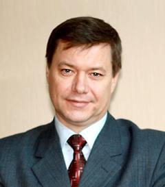 Владимир Дергачёв,  Сибакадемстрой Недвижимость